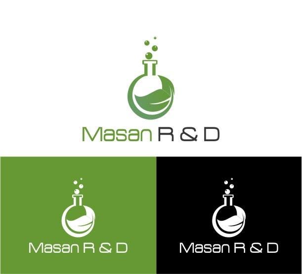 Inscrição nº                                         16                                      do Concurso para                                         Design a Logo for Research Department of a food manufacturing company