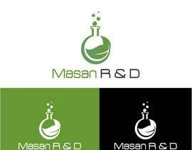 #16 para Design a Logo for Research Department of a food manufacturing company por muzammilhussain4