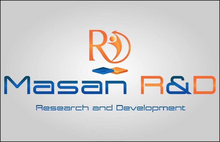 Inscrição nº                                         24                                      do Concurso para                                         Design a Logo for Research Department of a food manufacturing company