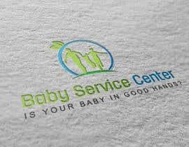 AWAIS0 tarafından Design a Logo for a new baby focused website için no 23