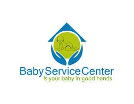 gamav99 tarafından Design a Logo for a new baby focused website için no 122
