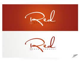 #65 untuk Logo Design for Red. This has been won. Please no more entries oleh designbaron