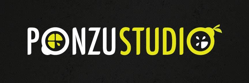Конкурсная заявка №248 для Logo Design for Ponzu Studio