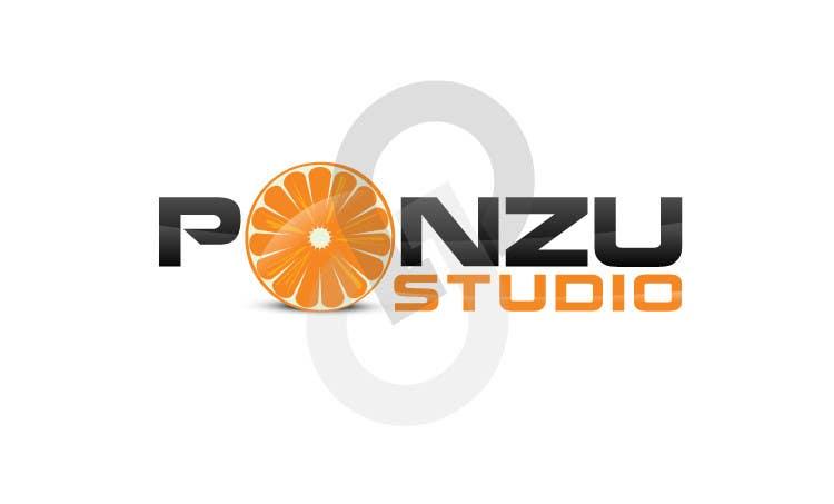 Конкурсная заявка №238 для Logo Design for Ponzu Studio