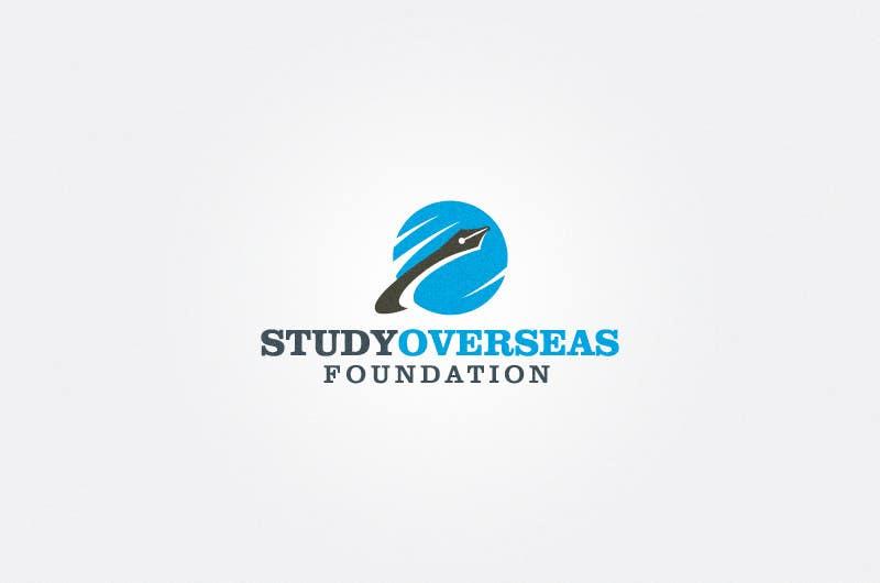 Proposition n°166 du concours Logo Design for the Study Overseas Foundation (Australia)