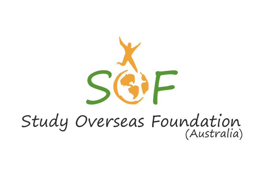 Proposition n°147 du concours Logo Design for the Study Overseas Foundation (Australia)