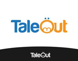 "#88 для Logo Design for ""TaleOut"" от danumdata"