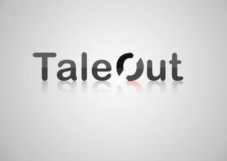 """Contest Entry #247 for Logo Design for """"TaleOut"""""""