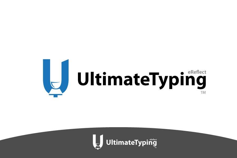 Konkurrenceindlæg #87 for Logo Design for software product: Ultimate Typing