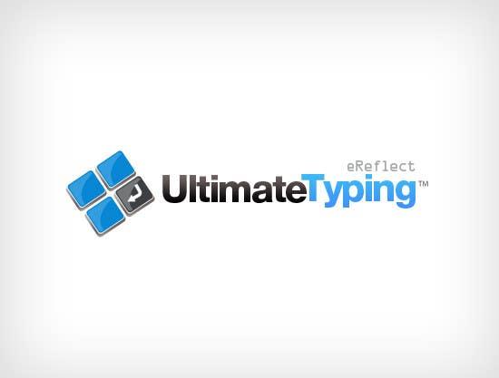 Konkurrenceindlæg #14 for Logo Design for software product: Ultimate Typing