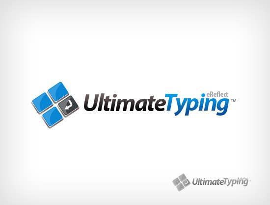 Konkurrenceindlæg #8 for Logo Design for software product: Ultimate Typing