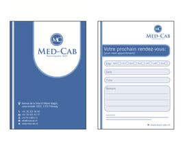 #10 untuk Design a Flyer 74x105mm for my hospital for appointments oleh emmawilson73