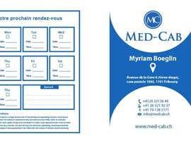 #14 untuk Design a Flyer 74x105mm for my hospital for appointments oleh Muhammedwahaj