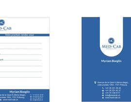 #1 untuk Design a Flyer 74x105mm for my hospital for appointments oleh pndesigntech