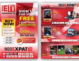 Design a Flyer for IPTV Company | Freelancer