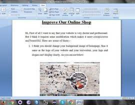 #2 cho Improve our online shop bởi kishanPur0hit