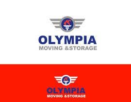 Nro 48 kilpailuun Redesign a Logo for a Moving Company käyttäjältä Siddik16