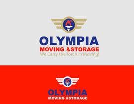 Nro 49 kilpailuun Redesign a Logo for a Moving Company käyttäjältä Siddik16