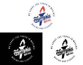 Nro 8 kilpailuun Redesign a Logo for a Moving Company käyttäjältä adrian1990