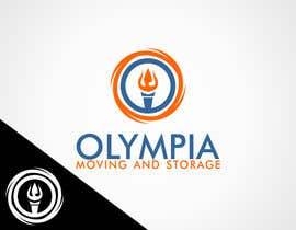 Nro 77 kilpailuun Redesign a Logo for a Moving Company käyttäjältä galihgasendra