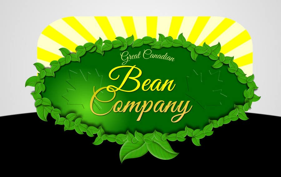 Contest Entry #46 for Logo Design for Great Canadian Bean Company