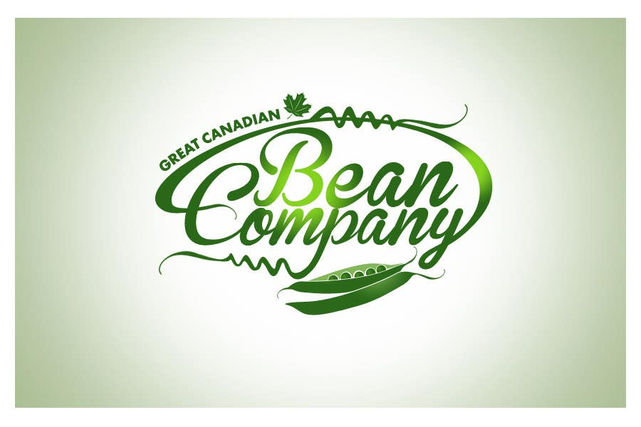 Contest Entry #91 for Logo Design for Great Canadian Bean Company