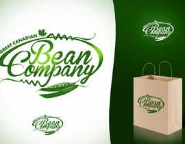 #92 for Logo Design for Great Canadian Bean Company by twindesigner