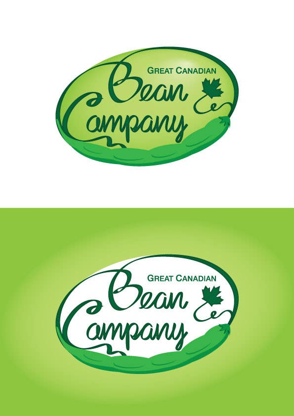 Contest Entry #73 for Logo Design for Great Canadian Bean Company