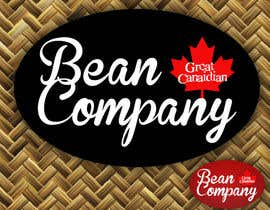 #24 для Logo Design for Great Canadian Bean Company от Zentro