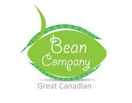 #124 untuk Logo Design for Great Canadian Bean Company oleh logocreater