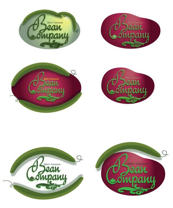 Contest Entry #20 for Logo Design for Great Canadian Bean Company