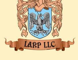 chiricamugurel tarafından Design a Logo for Medieval/Fantasy LARP (Live Action Role Playing) için no 8