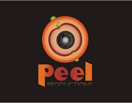 #156 cho Logo Design for Peel Productions bởi innovys