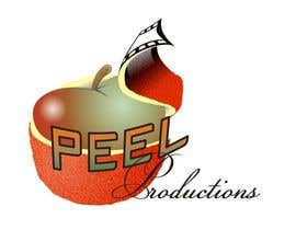 #23 cho Logo Design for Peel Productions bởi manikmoon