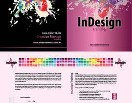 #8 cho Brochure Design for Creative Mentor Training bởi Tiribombel