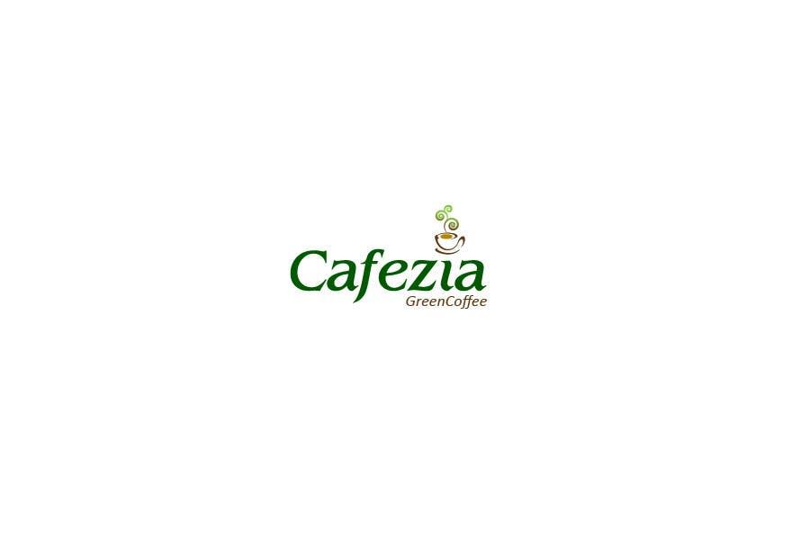 Inscrição nº 226 do Concurso para Graphic Design for Cafezia