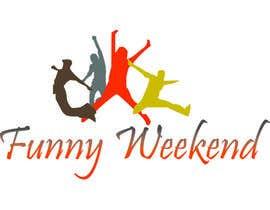 towhidhasan14 tarafından Design Logo for Funny Weekend için no 24