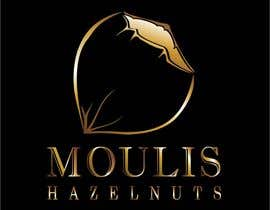 #145 para Design a logo for the company that grows hazelnuts por Isure09