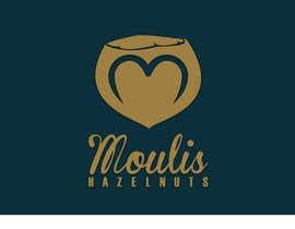 #185 para Design a logo for the company that grows hazelnuts por arkitx