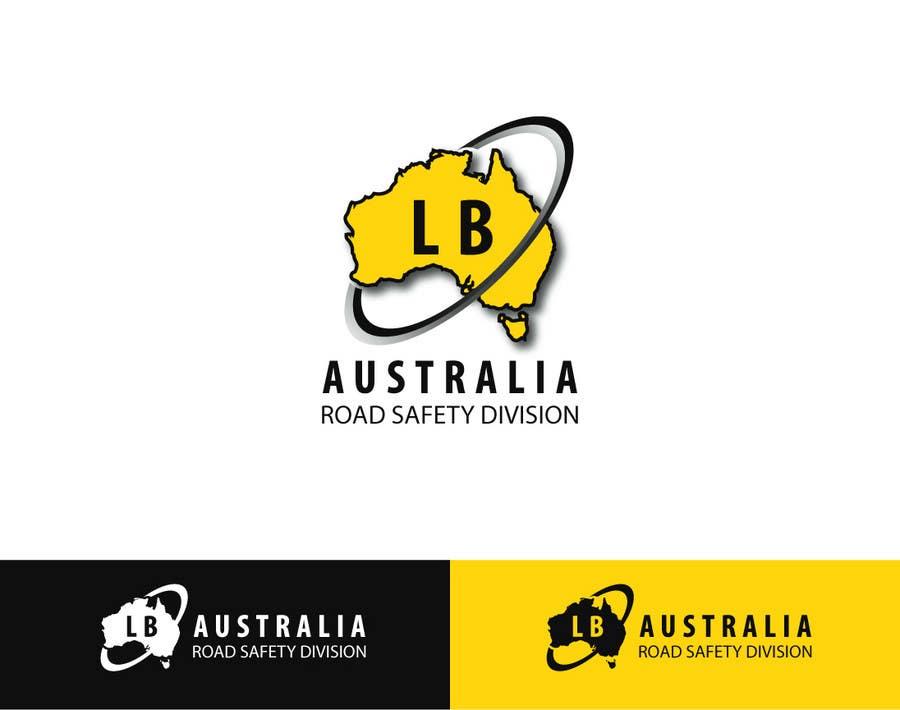 Konkurrenceindlæg #228 for Logo Design for LB Australia