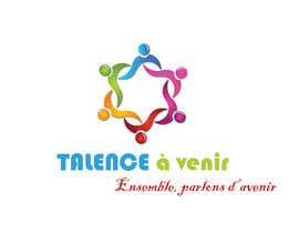 #72 para création d'un logo pour une association politique por oualid666