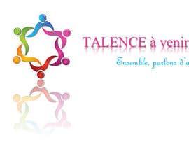 #74 para création d'un logo pour une association politique por oualid666