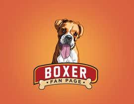 narendrapatil123 tarafından Logo & Corporate Identity Package for Boxer Fan Page için no 11