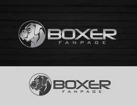 pinky tarafından Logo & Corporate Identity Package for Boxer Fan Page için no 10