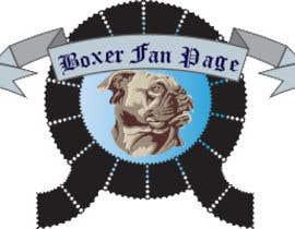 XploticaDesign tarafından Logo & Corporate Identity Package for Boxer Fan Page için no 9