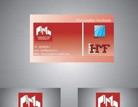 #30 para Design noen visittkort for Horten Mur og Flis AS por SaimRasheed