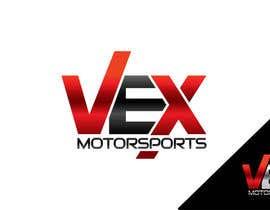 #134 untuk Logo Design for VEX Motorsports oleh pkapil