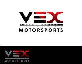 #89 untuk Logo Design for VEX Motorsports oleh famit13