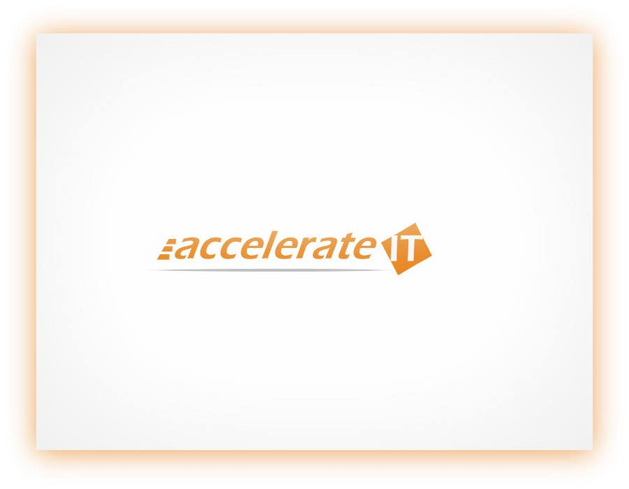 Contest Entry #321 for Logo Design for Accelerate IT