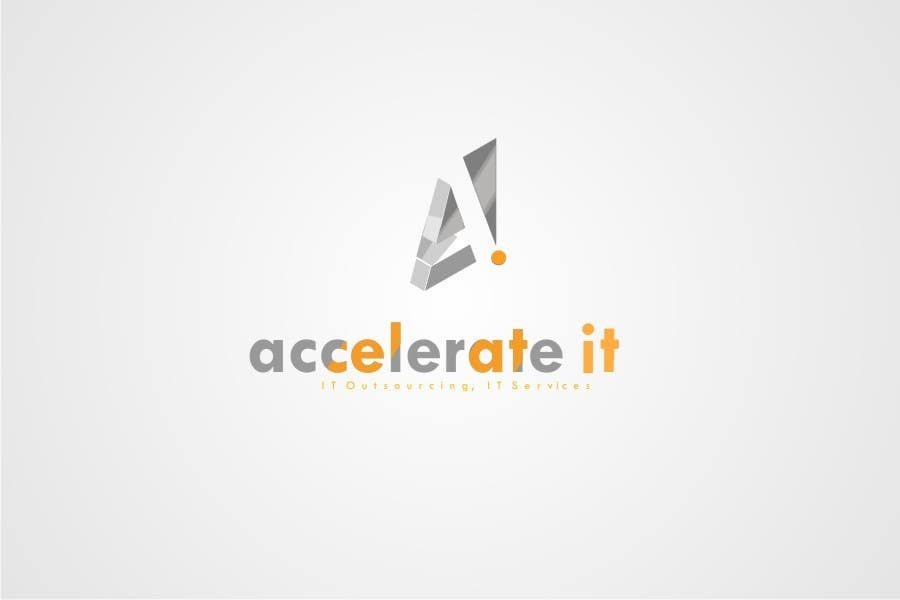 Contest Entry #183 for Logo Design for Accelerate IT